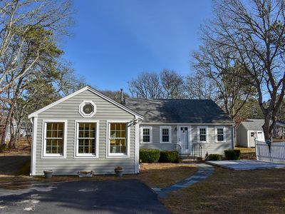 Photo for 2BR House Vacation Rental in West Dennis, Massachusetts