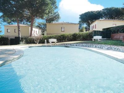 Photo for Holiday homes La Isla del Golf, Playa de Pals  in Um Girona - 8 persons, 4 bedrooms