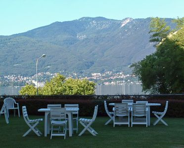 Photo for 1 bedroom accommodation in Verbania