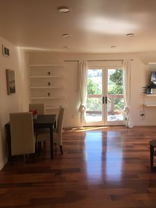 Photo for 1BR Apartment Vacation Rental in Oakland, California