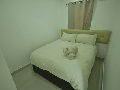 Photo for The Bridge Apartments is conveniently located in the main street of St Lucia.