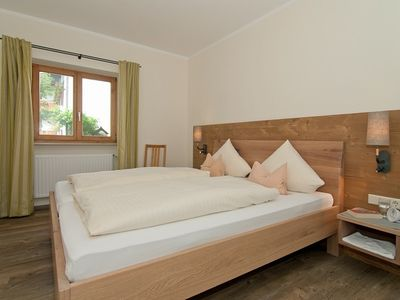 Photo for 2-room ground floor - Apartments Trinkl - with Hotel Service