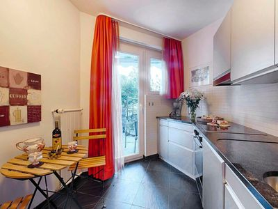Photo for 1BR Apartment Vacation Rental in Ascona, Ticino
