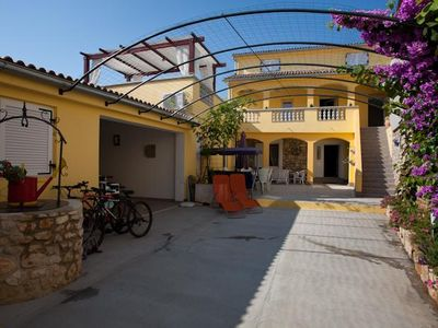 Photo for 3BR Apartment Vacation Rental in Preko