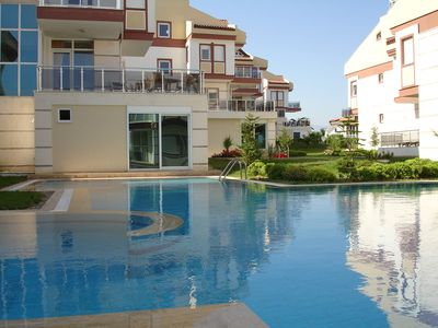 Photo for Luxury Villa in Side for the whole family!