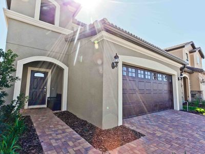 Photo for BRAND NEW HOME IN WINDSOR AT WESTSIDE WITH GAME ROOM, JACUZZI, BBQ GRILL