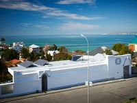Great home for our 4 nights in Napier