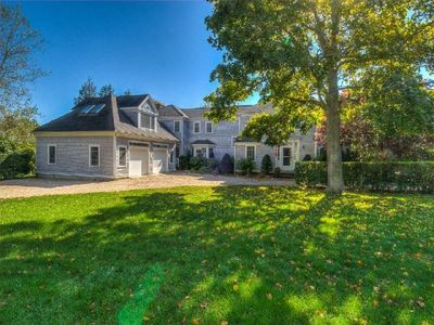 Photo for New to Rental Market! Set in the Fabled Heart of Historic Hyannis Port