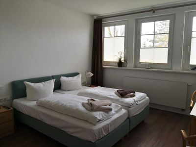 Photo for Double room 06 - Guesthouse & Strandhalle