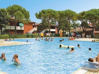 Photo for Apartment Villaggio Azzurro (BIB260) in Bibione - 5 persons, 1 bedrooms