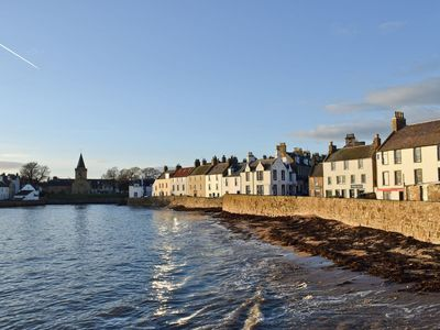 Photo for 2 bedroom accommodation in Anstruther