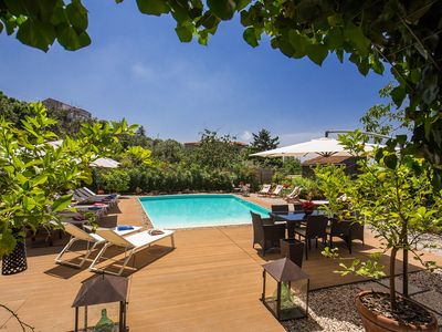 Photo for Breathtaking Villa Aqvara Luxury