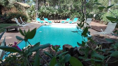 Photo for Self catering Finca    La Chatarré for 2 people