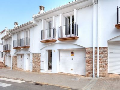 Photo for Vacation home Cala Gemma in Begur - 6 persons, 4 bedrooms
