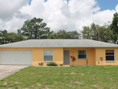 Photo for 2BR House Vacation Rental in Spring Hill, Florida