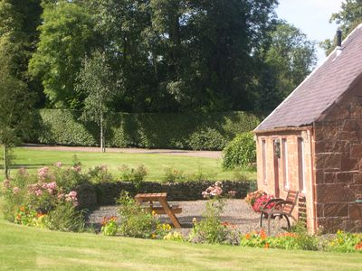 Photo for Cottages Located In A Stunning South Facing Two Acre Private Garden Setting