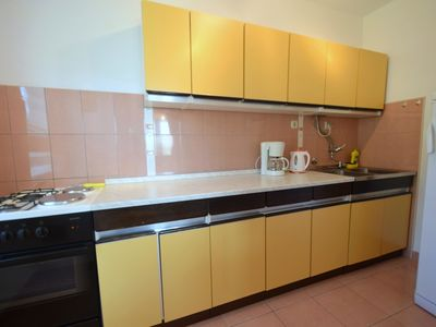 Photo for Apartments Hana (62165-A1) - Krk - island Krk