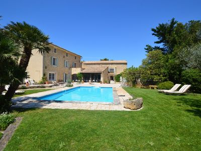 Photo for Charming residency in Provence
