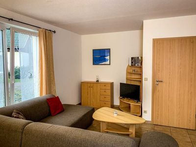 Photo for Apartment Ostseestern 18U-2 SZ up to max. 4 pers. + 1 Baby - Apartments Ostseestern / KREF