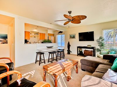 Photo for 2BR Condo Vacation Rental in San Diego, California