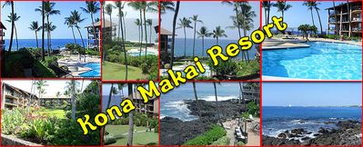Photo for Ocean Front Hawaiian Paradise. Scuba; Snorkle; Deep Sea Fishing; Beaches; Relax!