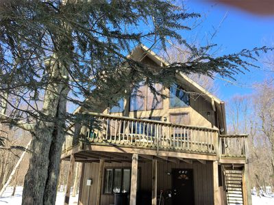 Photo for Lg Pocono Chalet -Great for Family/Friend Reunions (Sleeps 19)