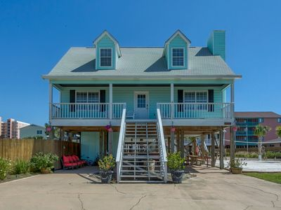 Photo for St. Lucia Gulf Shores Gulf Oriented Vacation House Rental - Meyer Vacation Rentals