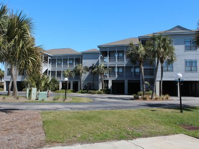 Photo for Inlet Point 19C - Top Floor, Beautiful Condo with Ocean View