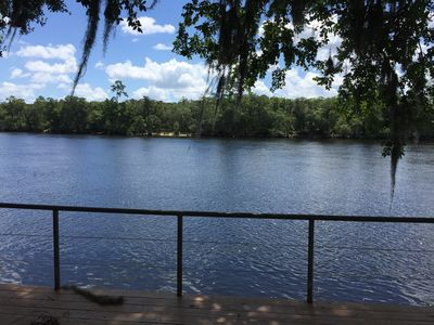 Photo for Suwannee River Retreat