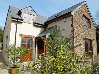 Photo for 5BR Cottage Vacation Rental in Bude, North Cornwall