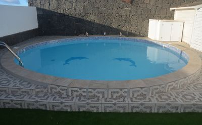Photo for Villa Nirvan with Pool