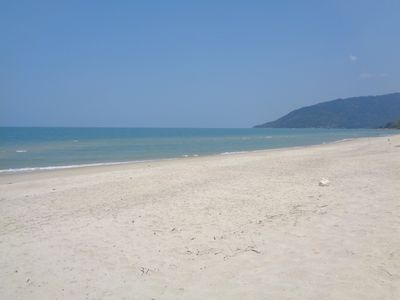 Photo for 2-BR Khanom Beach Residence Condo on the Gulf of Thailand