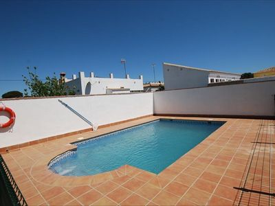 Photo for Villa with Pool Fishing Port with swimming pool