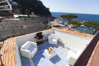 Seaside Holiday Apartment Sorrento Coast