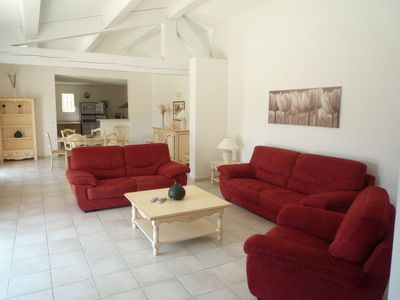 Photo for Vacation home Villas Provencales in La Londe Les Maures - 8 persons, 4 bedrooms