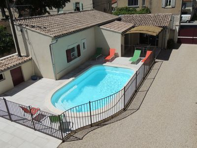 Photo for Victorine cottage for 4 persons with swimming pool