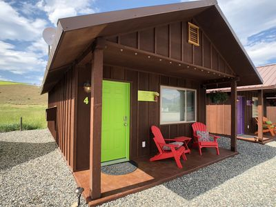Photo for Affordable Basecamp For Your Yellowstone  National Park Adventure