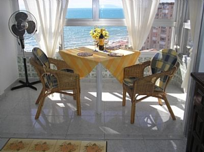 Photo for Studio Apartment Costa Del Sol With Superb Panoramic Sea Views