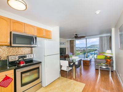 Photo for Newly Renovated! Clean Secure Building 2 Beds 2 Bath Parking & Wi-Fi Included