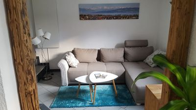 Photo for Apartment near Lake Constance, Radolfzell, NEW furnished