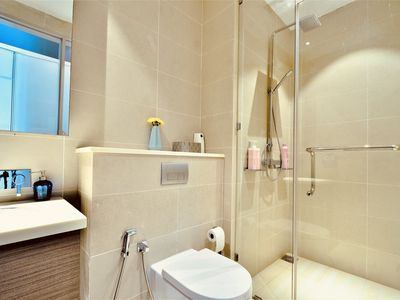 Photo for MITEC & MATRADE [6 pax] Mont Kiara Designer Suites