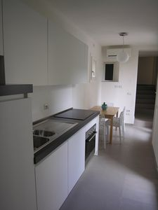 Photo for Brand new apartment just steps from the historic center