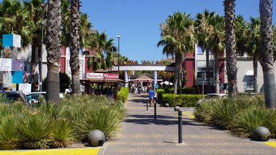 Photo for Beautiful apartment 50m from the beach, Carihuela Torremolinos with parking