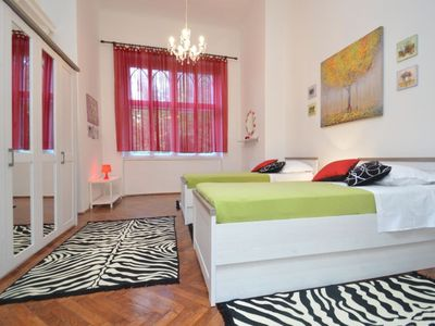 Photo for Apartment 352 m from the center of Pula with Parking, Internet, Washing machine, Air conditioning (263147)