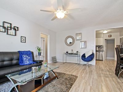 Photo for West L.A.  Family Home! Close to LAX, Beaches!! Perfect for Weddings & Vacation.