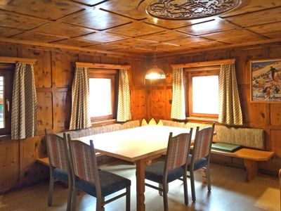 Photo for Apartment Obergand (STA215) in Sankt Anton am Arlberg - 10 persons, 4 bedrooms