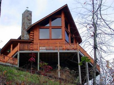 Photo for Absolutely Breathtaking - 2 Bedroom /Sleeps 6!