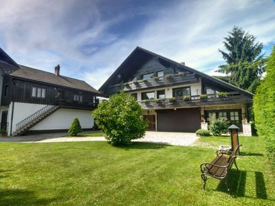 Photo for Apartment Orazem  in Bled, Julian Alps - 2 persons, 1 bedroom