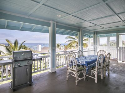 Photo for NEW LISTING ALERT! NEWLY BUILT LAIE POINT HOUSE! GORGEGOUS OCEAN VIEW!