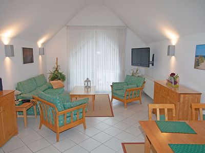 Photo for 1BR Apartment Vacation Rental in Zempin (Seebad)